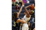GIRLS BASKETBALL: Clarkston hands Stoney Creek third straight loss