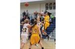 TUESDAY'S GIRLS BASKETBALL: Adams upsets Oxford; Rochester Hills edges Lake Orion Baptist; Rochester rolls Groves