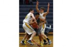 BOYS BASKETBALL: Clarkston clinches seventh straight OAA-Red title