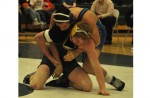 WRESTLING: Rochester stuns Oxford for district crown