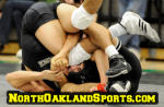 WRESTLING: Division 2 Bay City Western Individual Regional Results