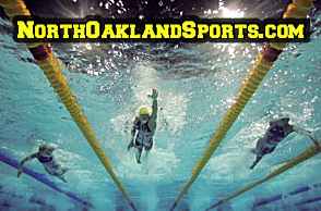 GiRLS SWIMMING: 2016 Oakland County Championships Results