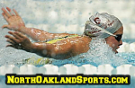 GIRLS SWIMMING: Oakland County Championships Results 2015