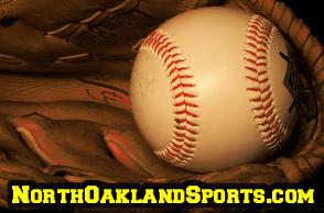 baseball - ball in mitt
