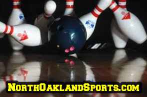 BOWLING: Oakland County Championships Results