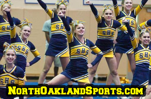 COMPETITIVE CHEER: Rochester remains perfect in winning district crown