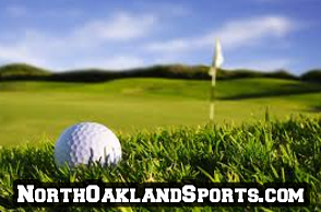 GIRLS GOLF: Oakland County Division II Tournament Results