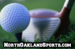 BOYS GOLF: 2013 MHSAA State Finals Results
