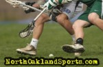 BOYS LACROSSE: Ward's nine goals leads Clarkston past Holland Christian