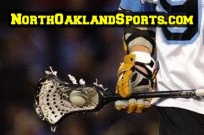BOYS LACROSSE: Clarkston doubles up Petoskey