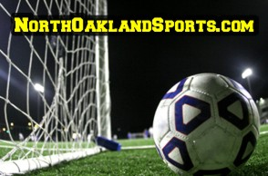 TUESDAY'S GIRLS SOCCER DISTRICTS: Notre Dame Prep blanks Clarenceville; Marian edges Avondale