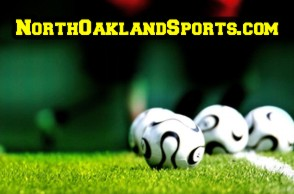BOYS SOCCER: Lecioni's late goal helps Adams gain tie with Rochester
