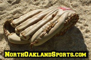 softball - mitt
