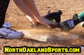 softball - slide