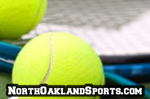 GIRLS TENNIS: Flint Metro League Tournament Results
