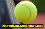 BOYS TENNIS: Troy swats Bloomfield Hills; Adams battles Seaholm to draw