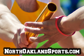 TRACK: Avondale, Royal Oak race to split