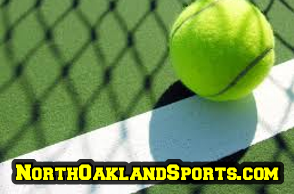 BOYS TENNIS:  Conference Tournaments Results