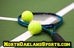 GIRLS TENNIS: OAA Blue Division Tournament Results