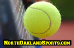 GIRLS TENNIS: Cranbrook edges Clarkston; Avondale, Notre Dame Prep win