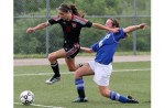 GIRLS SOCCER: Troy advances to third straight state finals with shootout win over Rochester
