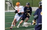 BOYS LACROSSE: Top-ranked Brother Rice eliminates first time Final Four member Clarkston
