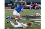 GIRLS SOCCER: Rochester blanks Grand Blanc to reach regional finals