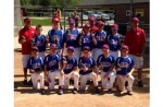 BASEBALL: Rochester Recruits 12U squad shines bright as state champions