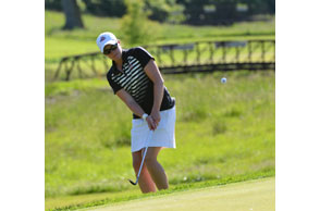 CHIP SHOTS: rochesterHigh grad Amy Meier has hit fair share of greens during her careerand now is trying to reach the professional ranks. Courtesy Photo | Ohio State University Athletics Communications
