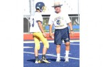 PREP FOOTBALL: Boys of fall back and ready for 2013 season