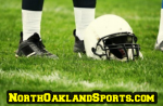 FOOTBALL: OAKLAND ACTIVITIES ASSOCIATION BLUE DIVISION TEAM CAPSULES 2013