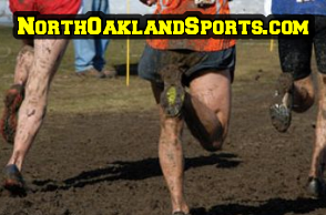 2015 ALL-STATE BOYS CROSS COUNTRY