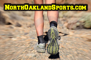 CROSS COUNTRY: 2013 Oakland County Championships Results