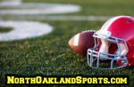 FOOTBALL: OAKLAND ACTIVITIES ASSOCIATION WHITE DIVISION TEAM CAPSULES 2013