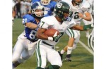 FOOTBALL: Lake Orion's speed burns up Rochester