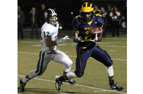 FOOTBALL: 2013 MHSAA Prep Football Playoffs Pairings