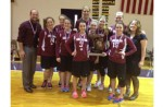 GIRLS VOLLEYBALL: Lake Orion Baptist finally wins first MACS state title