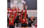 CLASS D GIRLS VOLLEYBALL FINALS: St. Phillip wins 19th title at Our Lady of the Lakes' expense