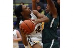 GIRLS BASKETBALL: Clarkston erupts for win over West Bloomfield