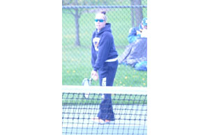 GIRLS TENNIS: Clarkston captures fourth straight regional