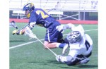BOYS LACROSSE: Clarkston holds off Troy to claim fourth straight OAA Red Division title