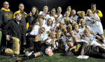 BOYS SOCCER: Adams goes eight deep in shootout to oust Clarkston and win fifth regional crown