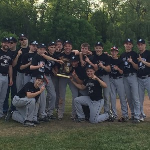BASEBALL: Lake Orion Baptist finally wins first MACS title with win over Troy Bethany Christian