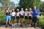 GIRLS GOLF: Rochester shoots state record 289 in winning D-1 regional title
