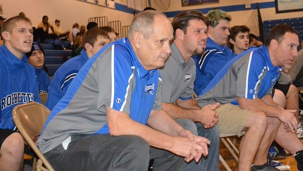 WRESTLING: Michigan wrestling community saddened by the loss of Rochester's Frank Lafferty