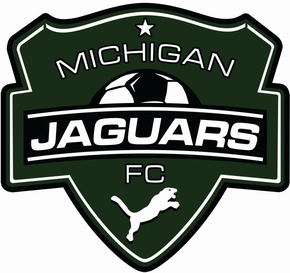 CLUB GIRLS SOCCER: Michigan Jaguars U-14 Green earn State Cup title