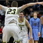 BOYS BASKETBALL: Clarkston finally reaches the summit with first Class A state championship