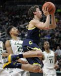 BOYS BASKETBALL: Clarkston stomps West Bloomfield to advance to first Class A state finals