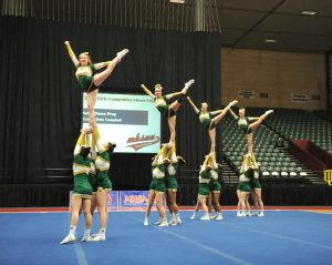COMPETITIVE CHEER: Notre Dame Prep saves best for last, wins fourth straight Division 3 state title