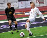 BOYS SOCCER: Troy explodes for 7-0 regional win over Grosse Pointe South